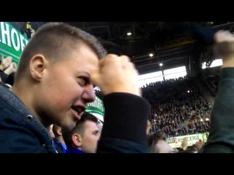 Schalke Dortmund 0-0 29 10 2016