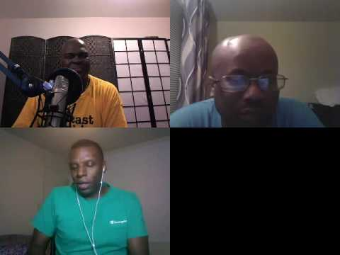The Dr. Vibe Show™: Men … What Is Your Definition Of Success? - August 2, 2016