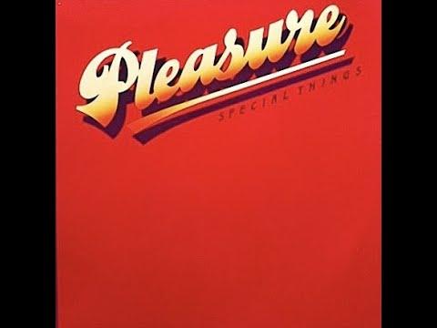 Pleasure - Yearnin' Burnin'
