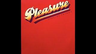 Pleasure - Yearnin