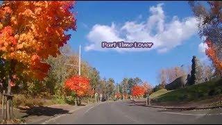Part-Time Lover / Stevie Wonder.