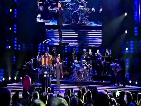 Come Fly With Me Luis Miguel & Frank Sinatra Duets 2 Live 2012
