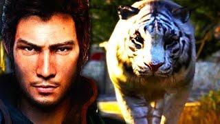 Far Cry 4: Hunting All Rare Animals - Kyrat Fashion Week