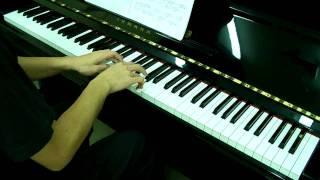 Suzuki Piano School Book Volume 5 No.3 Burgmuller Op.100 No.7 By the Limpid Stream 鈴木 鎮一