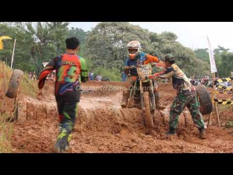 Kejurnas Xtrim Enduro Race Banten 2016 | OtomotifZone
