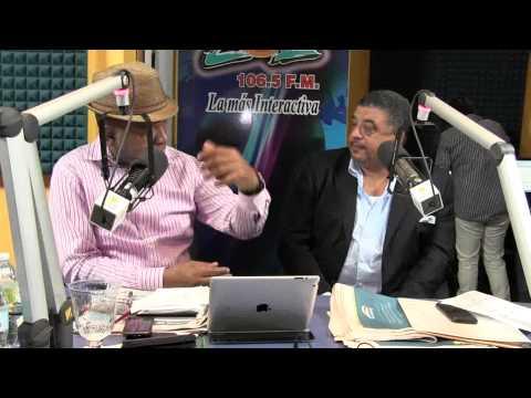 Freddy Castillo abogado habla situación Quirino Ernesto en Elsoldelamañana