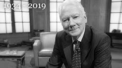 Gay Byrne 1934 - 2019