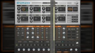 Drumaxx Tutorials - Chapter Six: Pattern Sequencer One