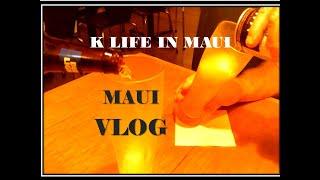 [MAUI Vlog] …