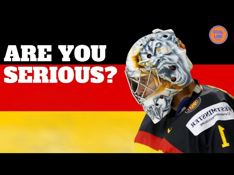 NHL Goalie Thomas Greiss DENIED Germany National Team