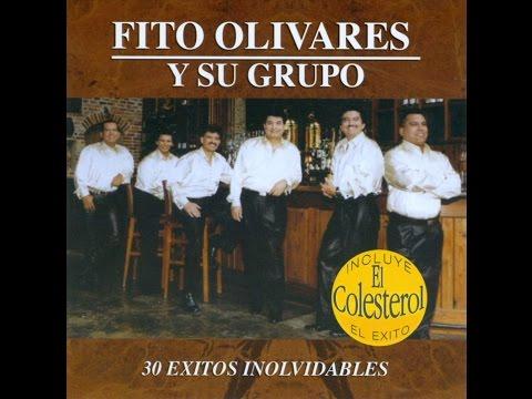 Fito Olivares - Cumbia Caliente