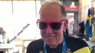 Sweden Biathlon Anthem - DJ Nérlin
