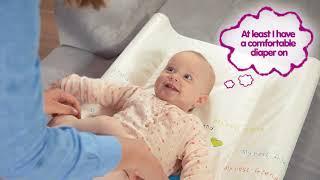Helen Harper Baby - Clothes struggle