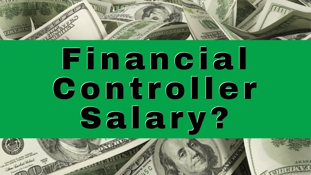 Financial Controller Salary 2020 - Are Accounting Salary Guides Accurate?
