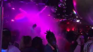 Dj Fireman Live Show In Europe Germany