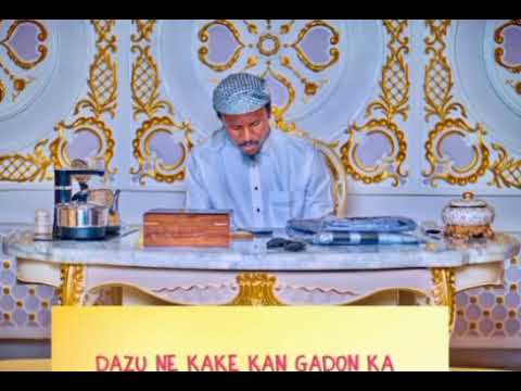 Download Naziru Sarkin Waka Dazune kake kan gadonka