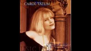 Nothing Else Matters - Carol Tatum