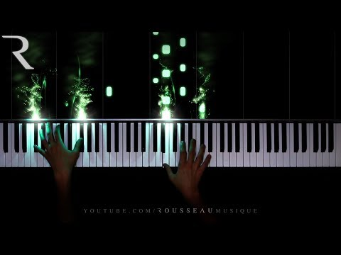 Ludovico Einaudi - Fly The Intouchables