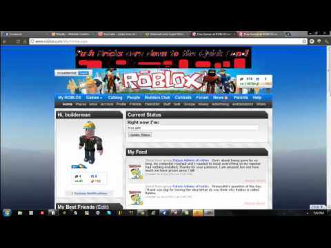 make a free roblox account