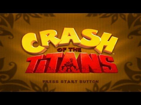Crash of the Titans ★ Episode 19 • Minority Rapport