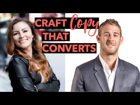 How to Research your Target Market & Create Copy that Converts
