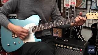 Tsubasa Guitar Workshop SUJIE ALD/R OLB-Relic【商品紹介@Guitar Planet】