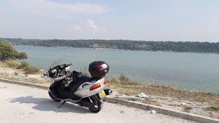 Istra-Croatia 2019 p06-1. Poreč, Vabriga, Lanterna-Tar (2019-09-04)