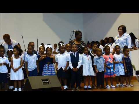 Ephesus Academy Child Development Center - Song of Praise 1 - Birmingham, Alabama