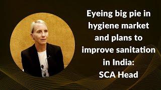 Eyeing big pie in hygiene market and