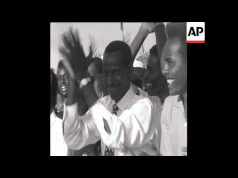 SYND 23 1 67 SHFITA REBEL LEADERS MEET IN MOGADISHU