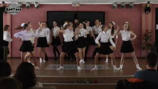 "Dance Theatre ""Energy""- «Большая перемена»"