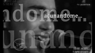 Abel Pintos : Canción Que Acuna #YouTubeMusica #MusicaYouTube #VideosMusicales https://www.yousica.com/abel-pintos-cancion-que-acuna/ | Videos YouTube Música  https://www.yousica.com