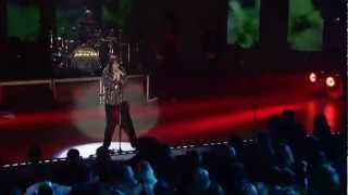 Foreigner   Waiting For A Girl Like You (Live HD).avi