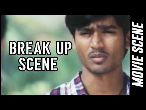 Devathayai Kanden - Break up scene |...