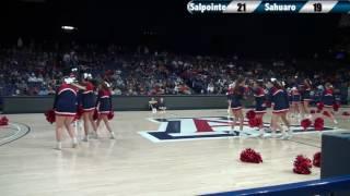 Boys Basketball MLK Classic - Salpointe v. Sahuaro