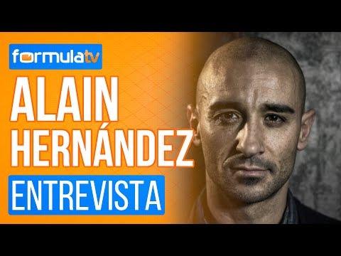 Alain Hernández ('El Accidente'):
