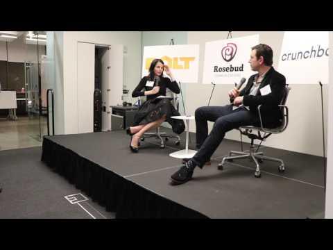 STRICTLYVC - Bradley Tusk & Connie Loizos
