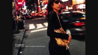 PJ Harvey- You Said Something (Acoustic)