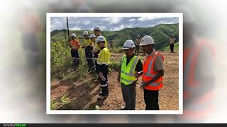 Jan 8, 2020: Investor Stream chats with: Myanmar Metals Executive Chairman and CEO John Lamb