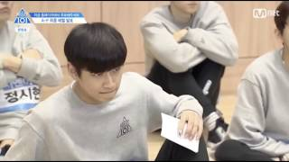 [ENG] [Ep3] Level F to A trainee, Kim Taedong | Produce 101 S2