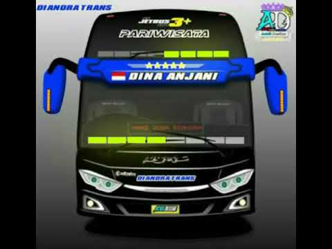Vector Bus Jetbus 3 Shd