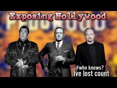PEDOWOOD - Exposing Hollywood #who knows?!  I've lost count