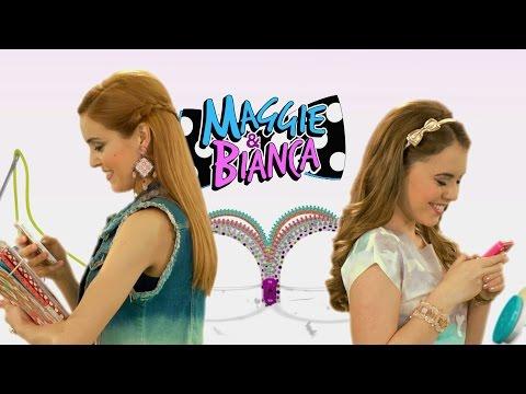 Maggie & Bianca Fashion Friends   Música tema