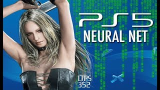 Sony Censors DMC 5 and Recent Patent Could be for PS5 Neural Net. - [LTPS #352]