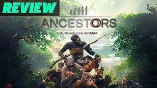 Ancestors: The Humankind Odyssey Review (Video Game Video Review)