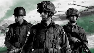 Company of Heroes 2: Ardennes Assault Review Commentary