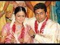 Surya Jyothika Wedding Reception | Marriage Video