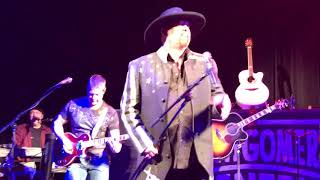 Montgomery Gentry - Hell Yeah performed live in Columbia Missouri, 2018