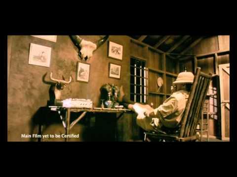 Ambuli movie in telugu