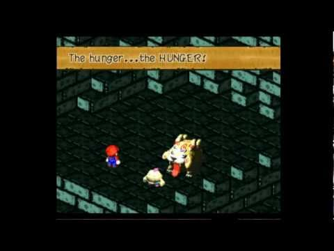 Let's Play Super Mario RPG: Legend of the Seven Stars - Part 6 (Kero Sewers and the Midas River)